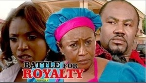 Video: Battle For Royalty [Season 1] - Latest Nigerian Nollywoood Movies 2018